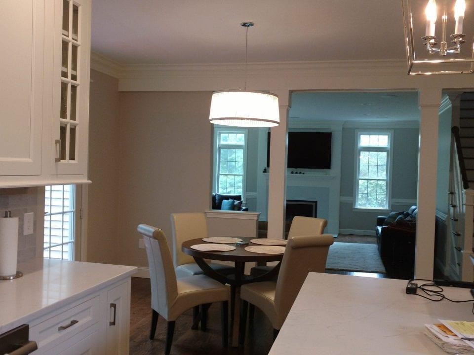 Interior Designer   Custom Light Fixtures