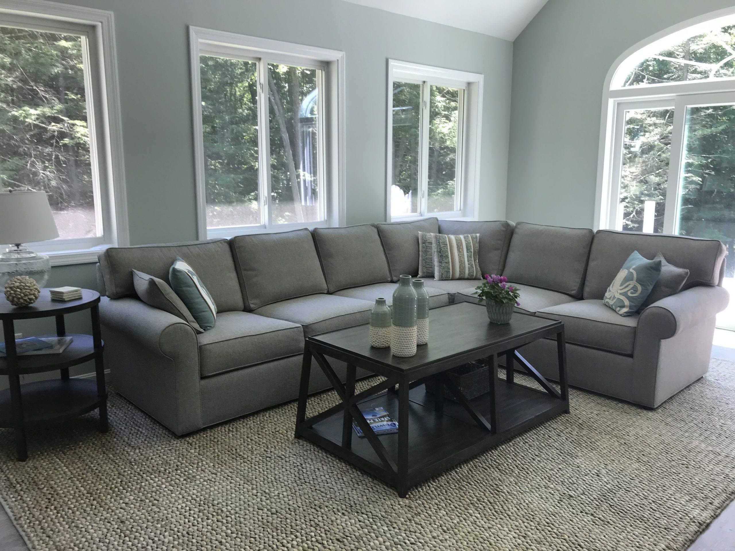 Living Room | Interior Designer