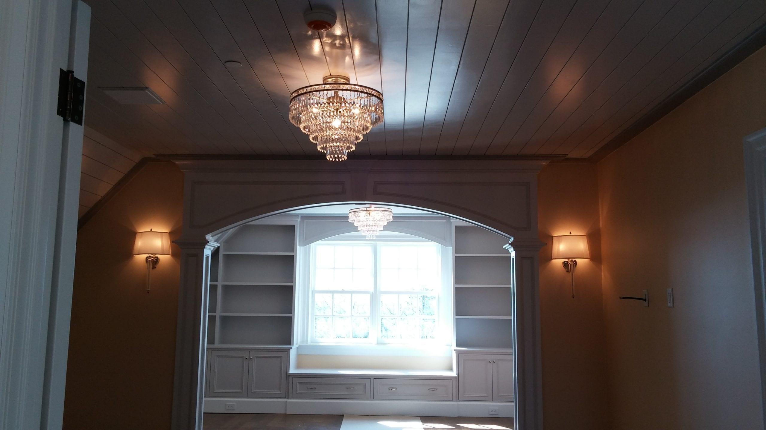 Custom Light Fixture