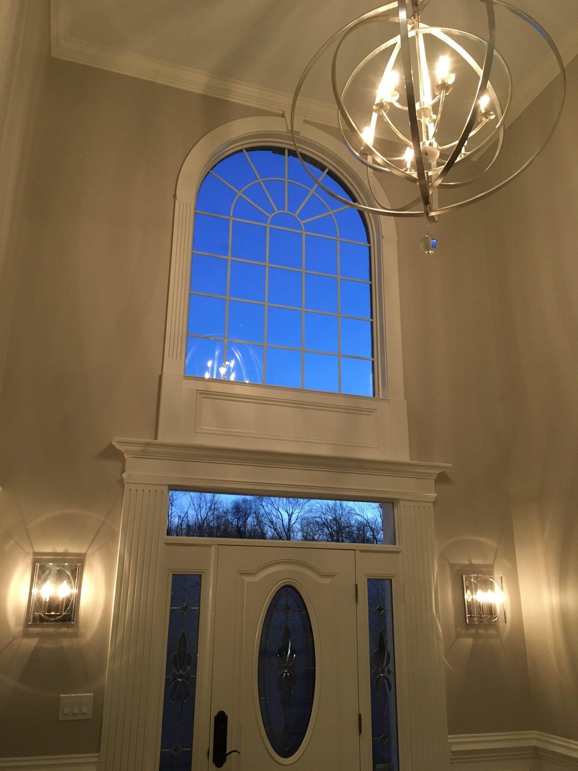 Dipa Foyer Decorative Chandelier Lighting