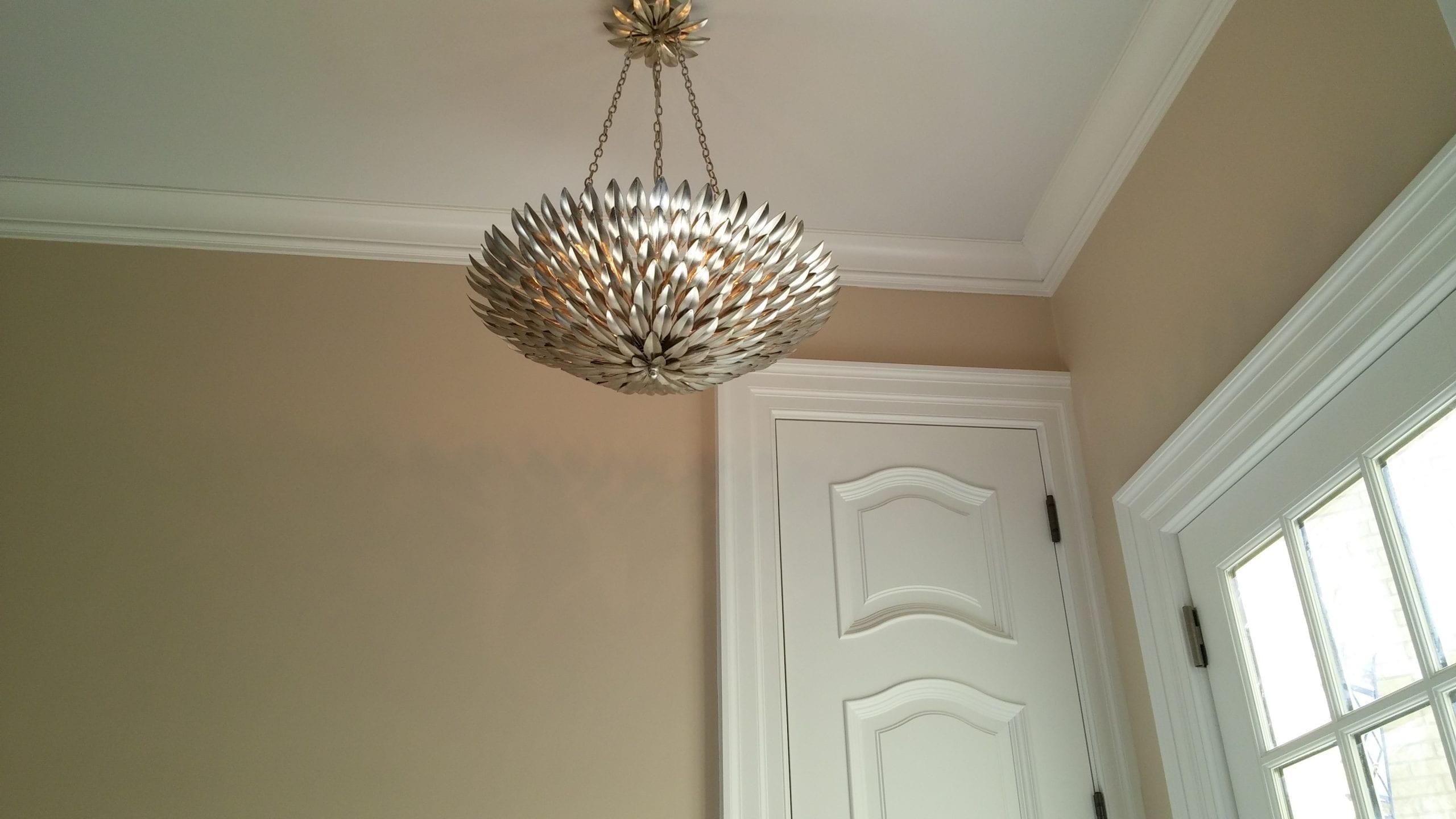 Decorative Lighting Fixture