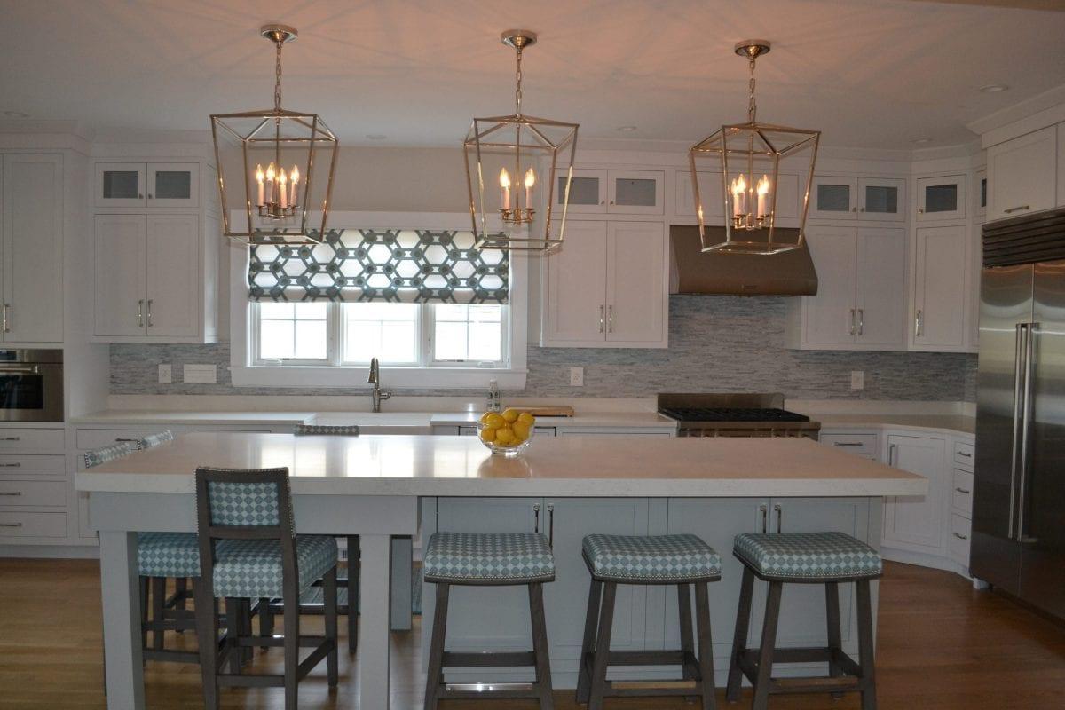 Interior designer kitchen