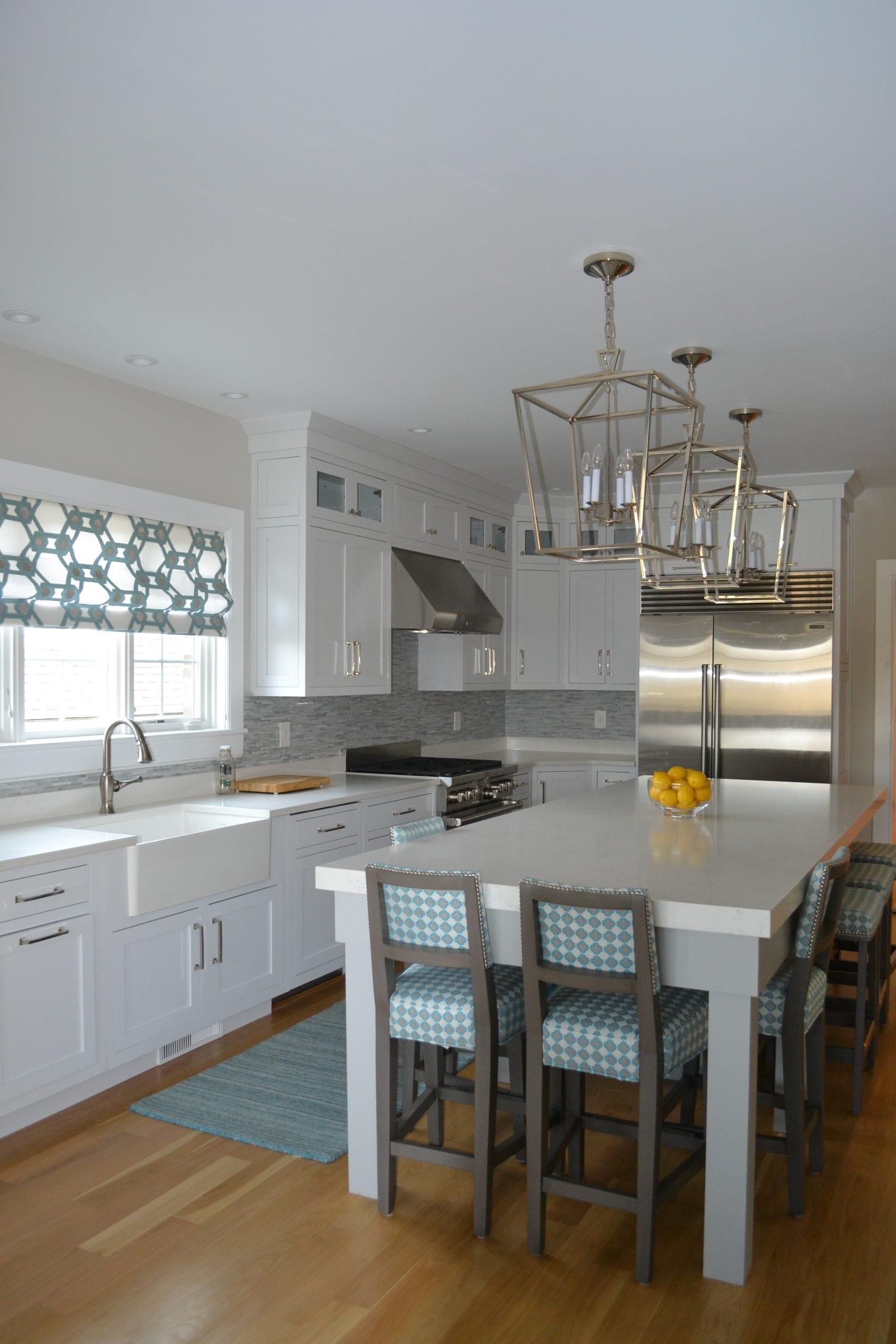 Interior Designer | Kitchen