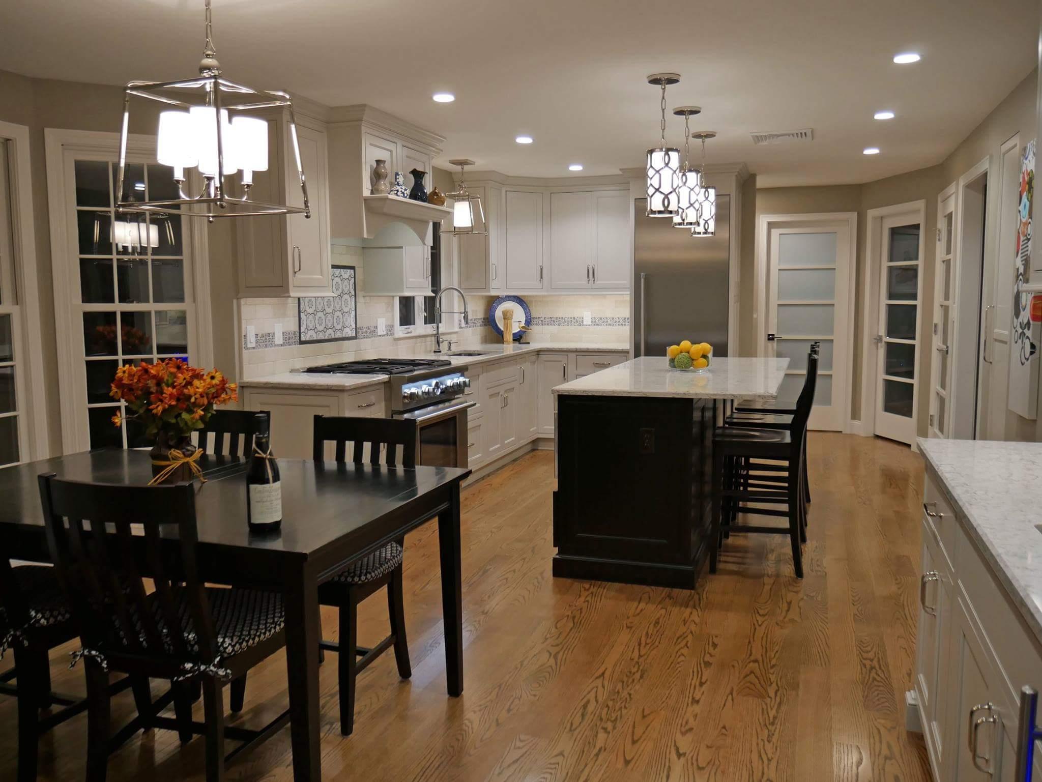 Decorative Lighting & Interior Design