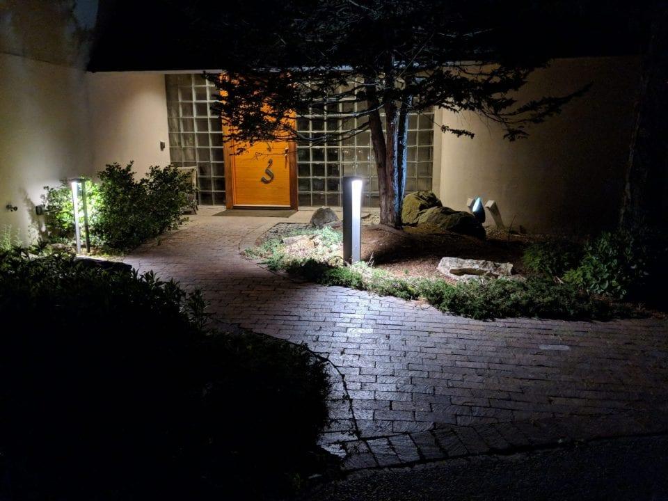Residential Outdoor Lighting Fixtures