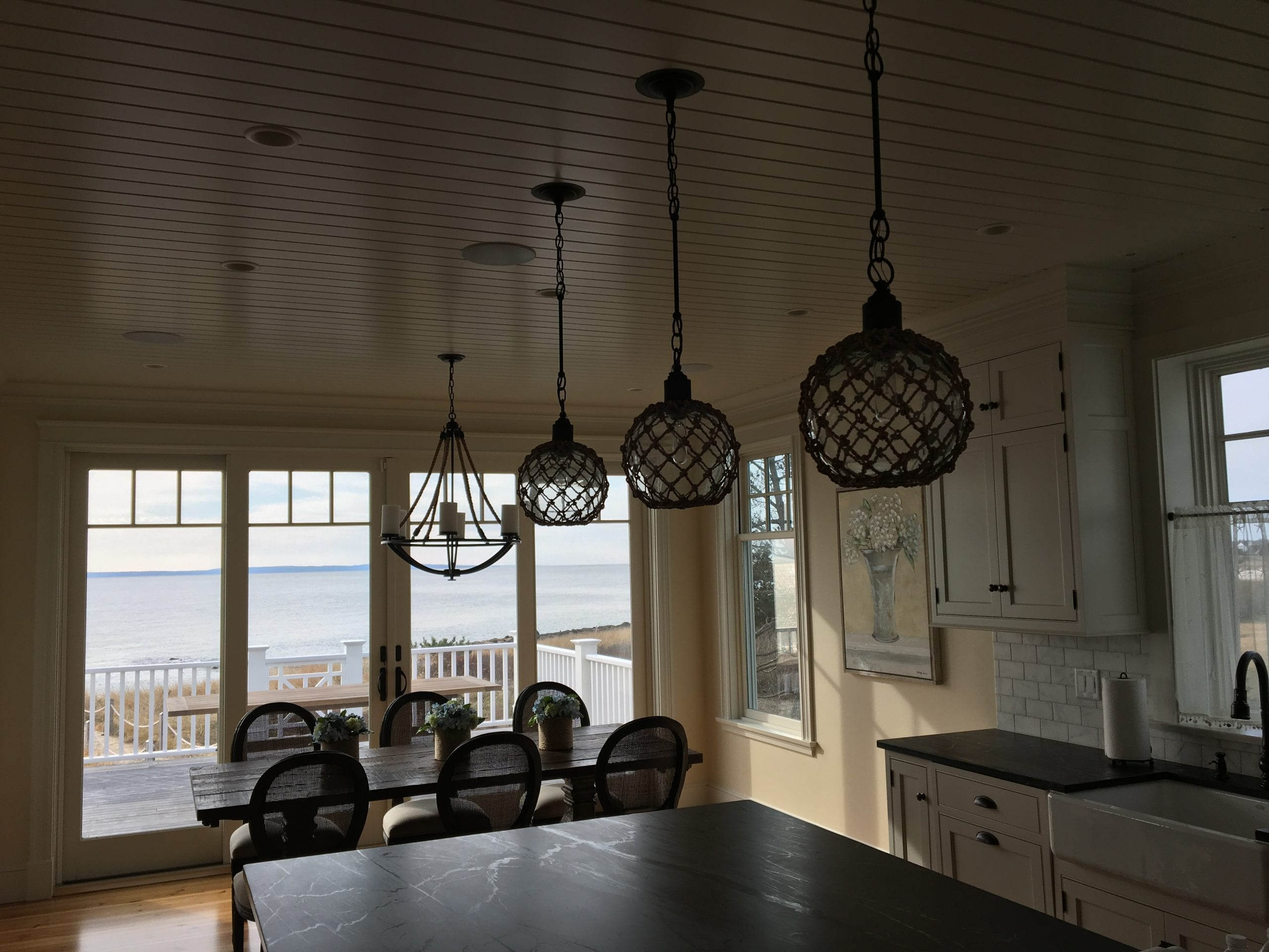 Decorative Custom Nautical Light Fixtures