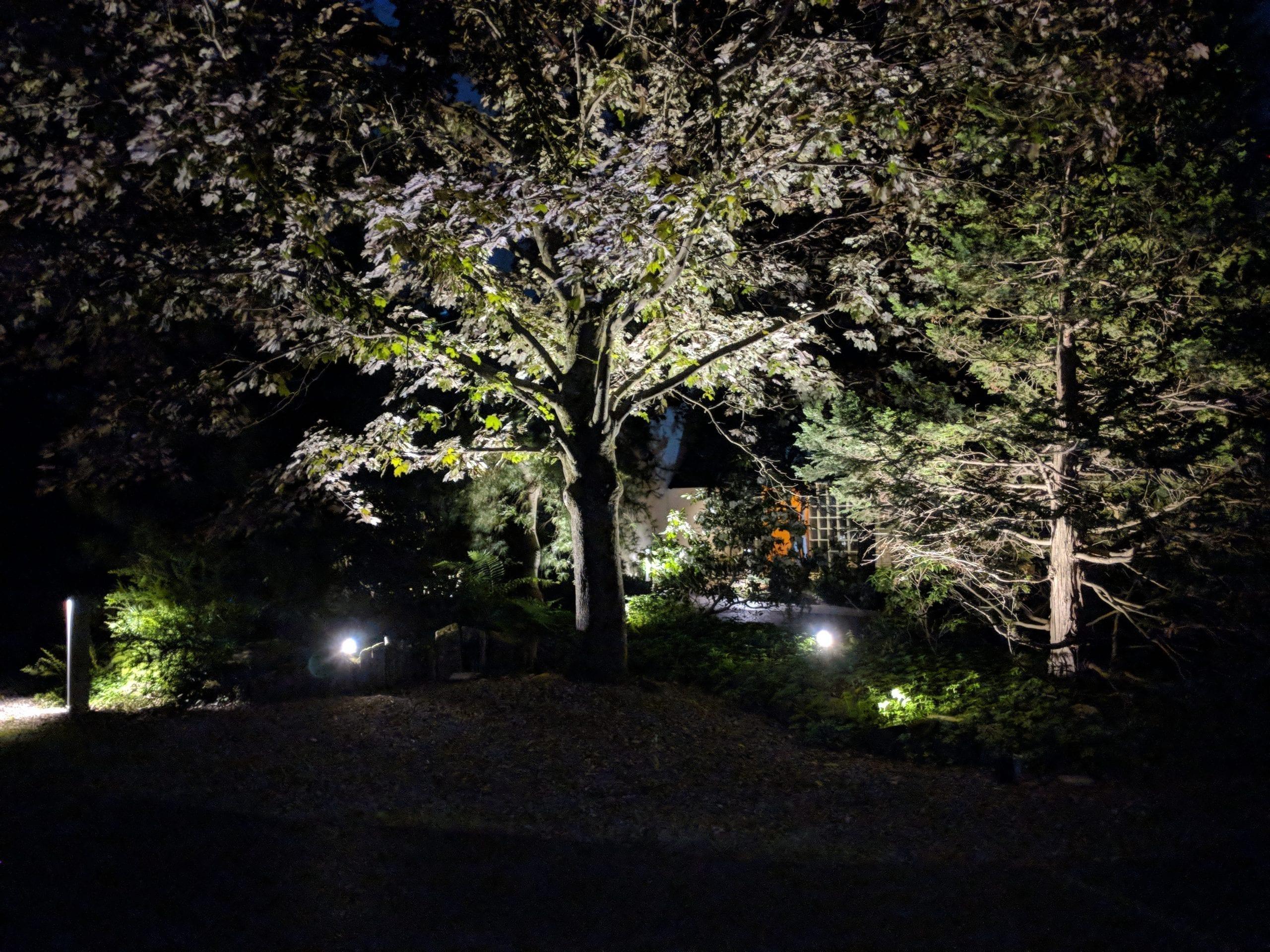 Outdoor Custom Light Fixtures