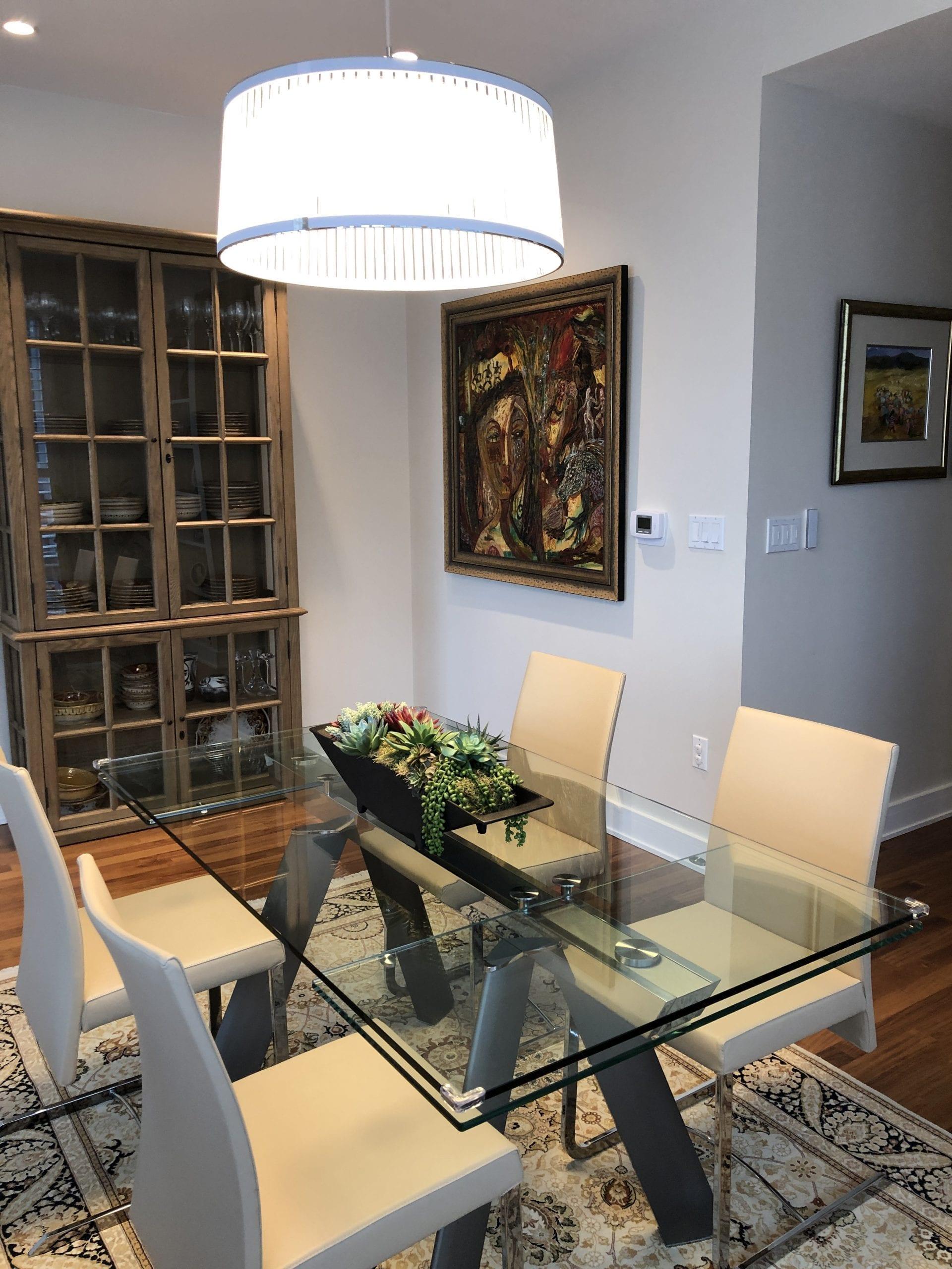 Residential Interior Designer | Dining Room