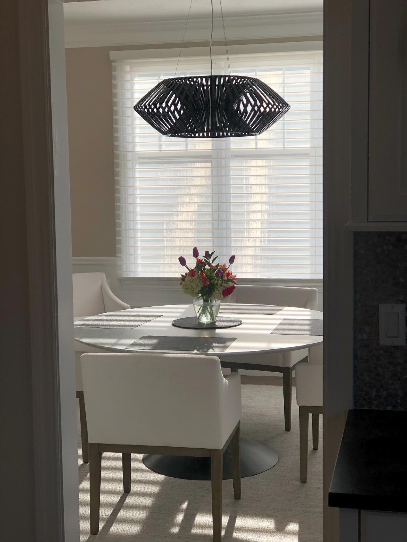 Dining Room Decorative Lighting Fixtures