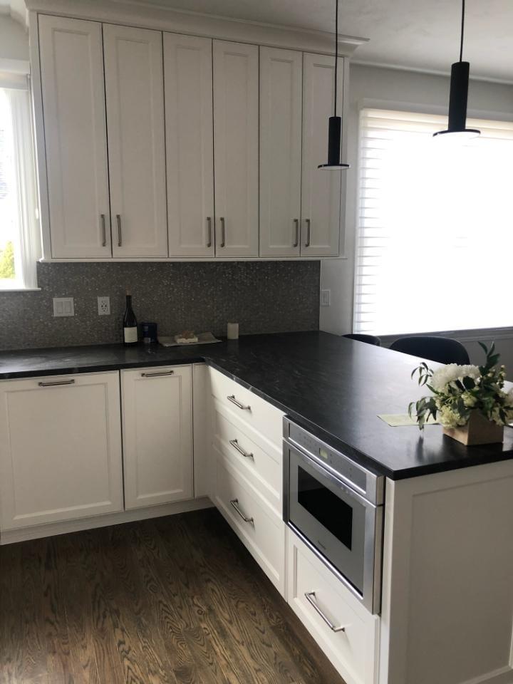 New Kitchen | Interior Designer